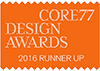 Core77 Student Runner Up